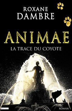 Couverture d'Animae 2