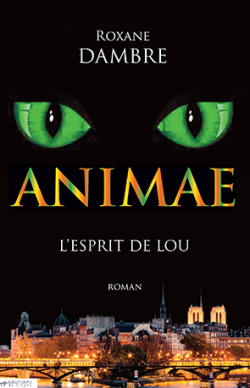 Couverture d'Animae tome 1