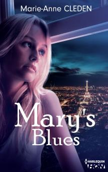 Couverture de Mary's Blues